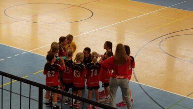 Bild von Saisonstart 2011er-Mädchen