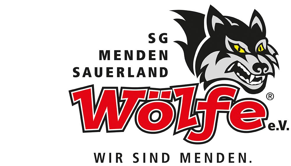 """SG Menden Sauerland """"Wölfe"""" e.V."""