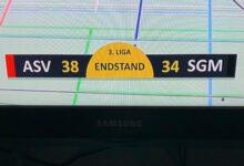 Bild von Niederlage in Hamm trotz guter Leistung