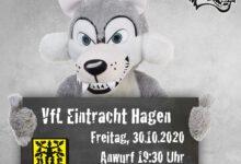 Bild von Vorstellung unseres Gegners: VfL Eintracht Hagen
